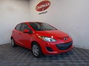 2013 Mazda MAZDA2 Sport Stock#:211154A