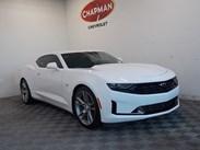 2021 Chevrolet Camaro LT Stock#:213012A