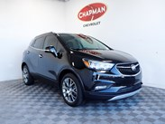 2018 Buick Encore Sport Touring Stock#:214003A