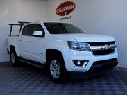 2016 Chevrolet Colorado LT Crew Cab Stock#:214010A