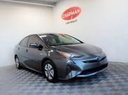 2017 Toyota Prius Two Stock#:214076A