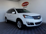 2013 Chevrolet Traverse LT Stock#:214088A