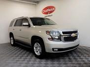 2016 Chevrolet Tahoe LT Stock#:214114A