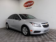 2014 Chevrolet Cruze LS Auto Stock#:214136A