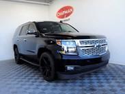 2016 Chevrolet Tahoe LT Stock#:214169A