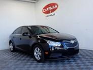 2014 Chevrolet Cruze 1LT Auto Stock#:214184C