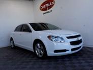 2012 Chevrolet Malibu LS Stock#:214388A