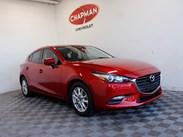 2017 Mazda MAZDA3 Sport Stock#:214394A