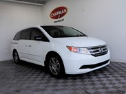 2012 Honda Odyssey EX-L w/DVD Stock#:214395A