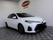 2018 Toyota Corolla SE Stock#:214451A