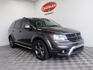 2015 Dodge Journey Crossroad Stock#:214481A
