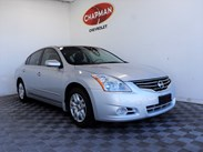 2010 Nissan Altima 2.5 S Stock#:214532A