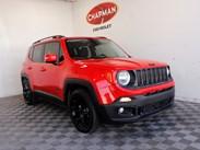 2017 Jeep Renegade Altitude Stock#:214536A