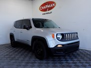 2016 Jeep Renegade Sport Stock#:214539A