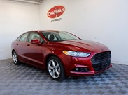2016 Ford Fusion SE Stock#:214568A