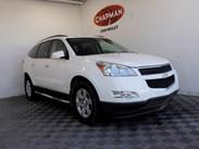 2010 Chevrolet Traverse LT Stock#:214686B