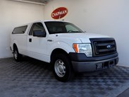2014 Ford F-150 XL Stock#:214766A