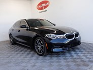 2021 BMW 3-Series 330i Stock#:214861A