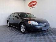 2012 Chevrolet Impala LT Stock#:214901A