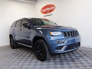 2020 Jeep Grand Cherokee Limited X Stock#:214937A1