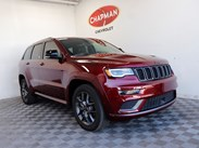 2020 Jeep Grand Cherokee Limited Stock#:214937A2