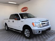 2014 Ford F-150 XL Crew Cab Stock#:215013A