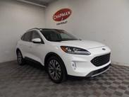 2020 Ford Escape Hybrid Titanium Stock#:215058AA