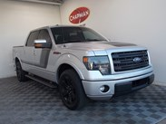 2014 Ford F-150 FX2 Crew Cab Stock#:216088A