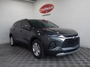 2019 Chevrolet Blazer LT Stock#:216124A