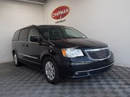 2016 Chrysler Town and Country Touring Stock#:216133A