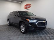 2019 Chevrolet Traverse LS Stock#:216140A