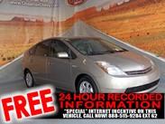 2007 Toyota Prius  Stock#:CP62722