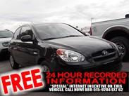 2011 Hyundai Accent GL Stock#:CP63473
