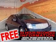 2006 Cadillac CTS  Stock#:CP63770