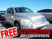 2011 Chevrolet HHR LS Stock#:CP63938A