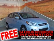 2013 Hyundai Accent GS Stock#:CP70394