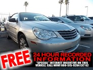 2008 Chrysler Sebring LX Stock#:CP70427A
