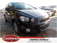 2012 Chevrolet Sonic LS Stock#:CP72614A