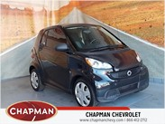 2013 Smart fortwo pure Stock#:CP73729