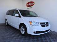 2018 Dodge Grand Caravan SXT Stock#:CP91708