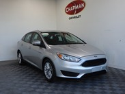2017 Ford Focus SE Stock#:CP91755