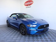 2018 Ford Mustang EcoBoost Premium Stock#:CP92485