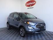 2019 Ford EcoSport Titanium Stock#:CP92492