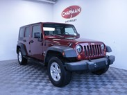 2007 Jeep Wrangler Unlimited X Stock#:CP92670A