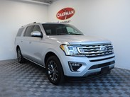 2019 Ford Expedition MAX Limited Stock#:CP92688
