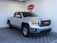 2014 GMC Sierra 1500 SLE Extended Cab Stock#:CP92776