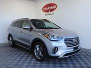 2019 Hyundai Santa Fe XL Limited Ultimate Stock#:CP92788