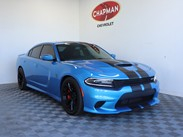 2018 Dodge Charger SRT Hellcat Stock#:CP92864