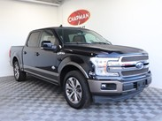 2019 Ford F-150 King Ranch Crew Cab Stock#:CP92939
