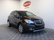 2016 Buick Encore Leather Stock#:CP93104